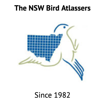 NSW Bird Atlassers